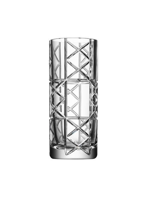 $210.00 Vase - Checks, Small