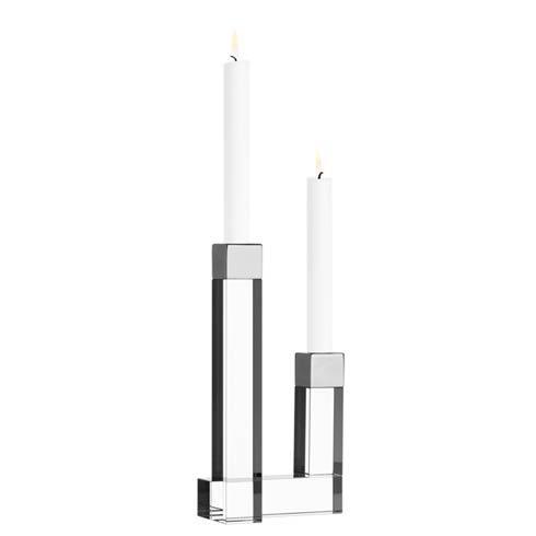 $205.00 Candleholder (2 arm)