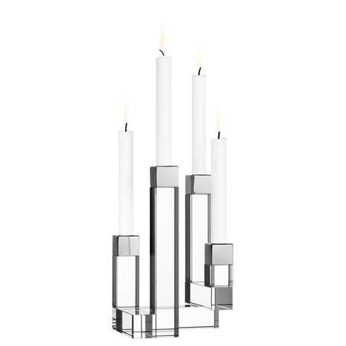 $310.00 Candleholder (4 arm)