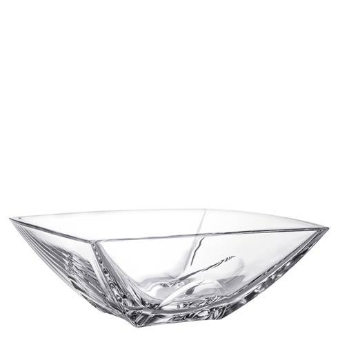 Orrefors  Cathedral Bowl $150.00