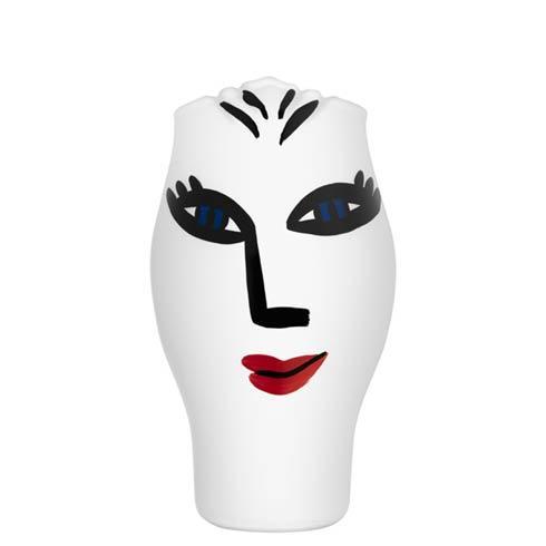 $285.00 Vase (white)