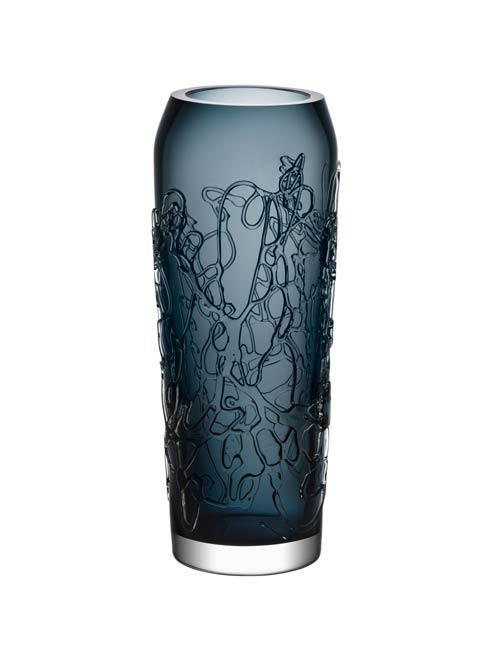 $350.00 Vase (grey, small)