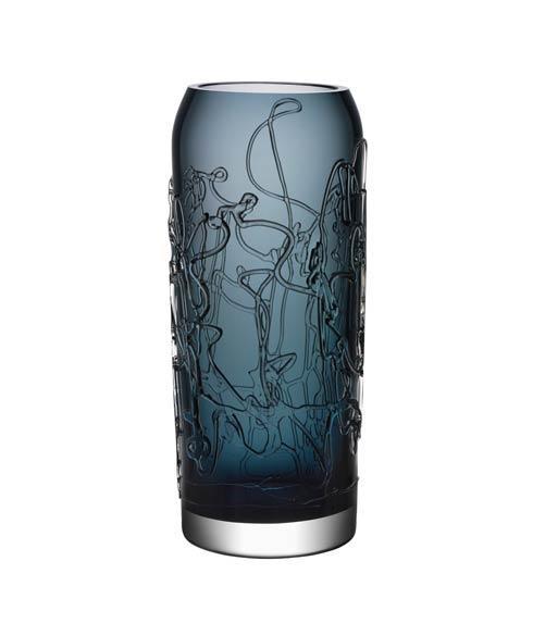 $595.00 Vase (grey, large)