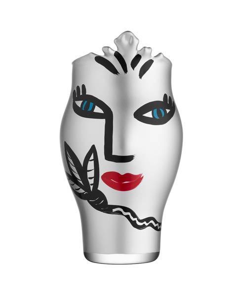 $285.00 Vase - Silver