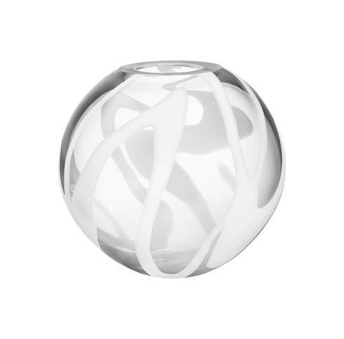 $500.00 Vase - White