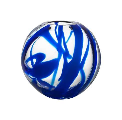 $500.00 Vase - Blue
