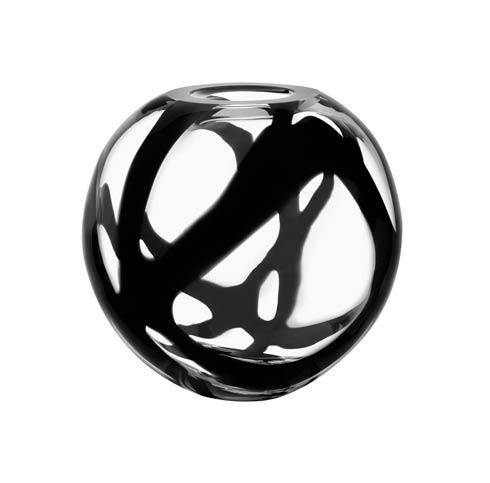 $500.00 Vase - Black