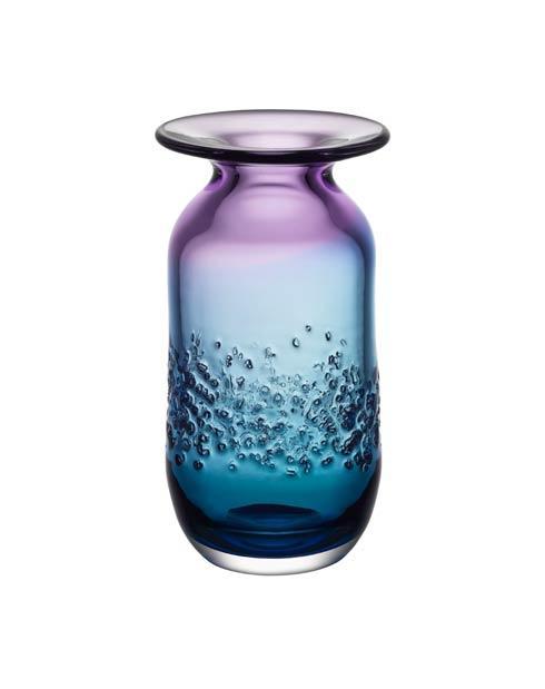 $445.00 Vase - Blue/Violet, Small