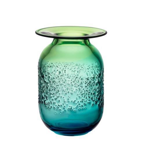 $575.00 Vase - Blue/Green, Medium