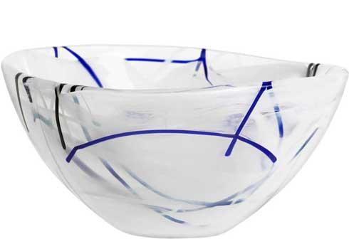 $50.00 Bowl, White