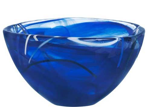 $50.00 Bowl, Blue