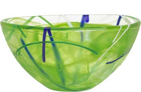 $50.00 Bowl, Lime