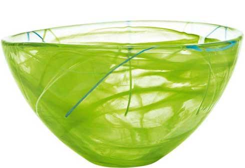 $100.00 Bowl, Lime