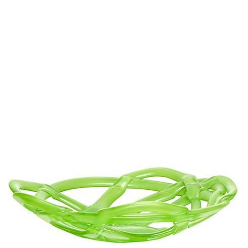 $155.00 Bowl (green, large)
