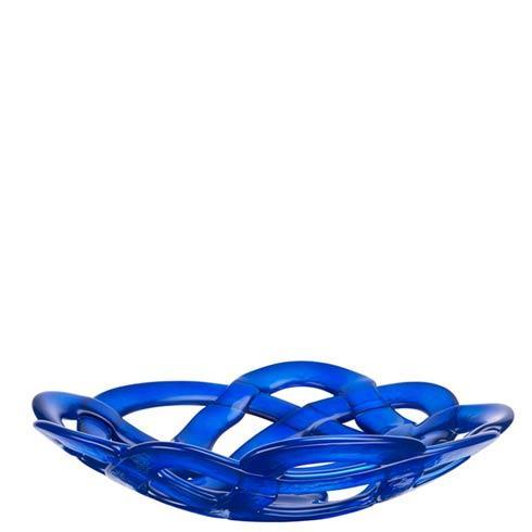 $155.00 Bowl (blue, large)
