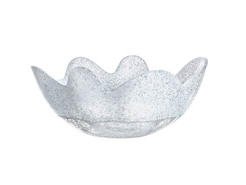 $100.00 Bowl - Frosty White, Medium