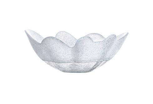 $150.00 Bowl - Frosty White, Large