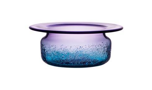 $800.00 Bowl - Blue/Violet