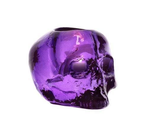 $55.00 Votive Purple