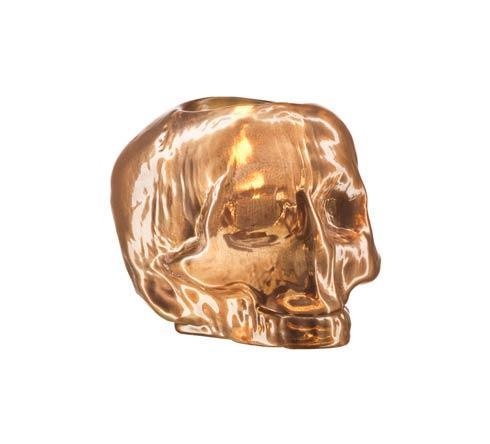 $55.00 Votive - Gold