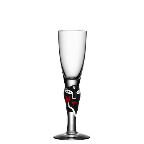 Shot Glass (black)