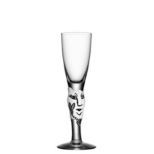 $130.00 Shot Glass (white)