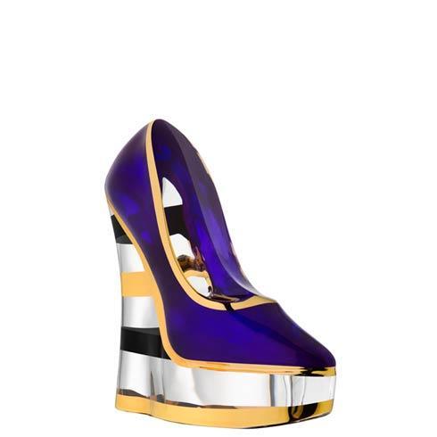 $100.00 Shoe (stripe)