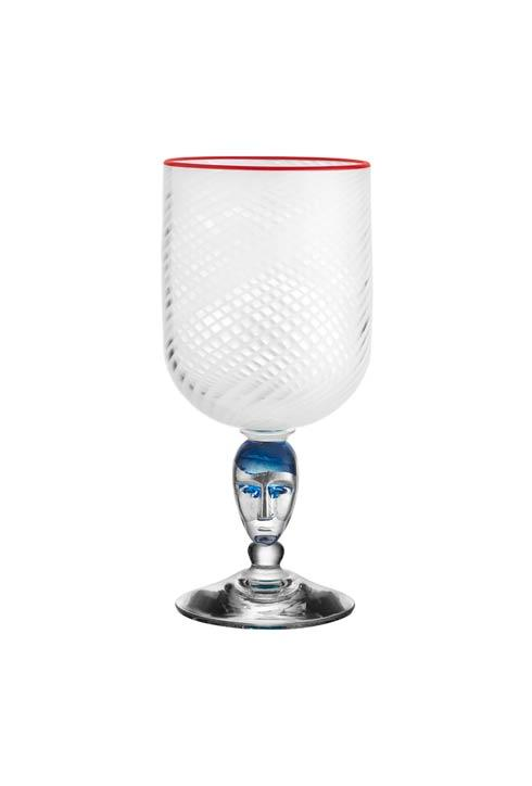 $675.00 Footed Vase - White