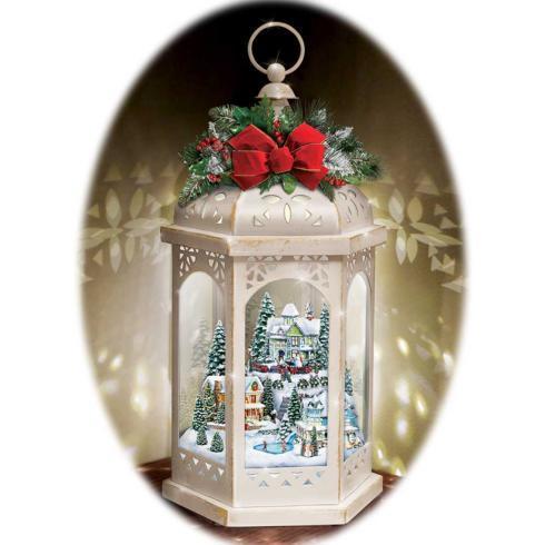 $179.00 Winter Wonderland Lantern
