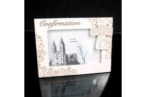 Confirmation Frame 4x6 collection with 1 products