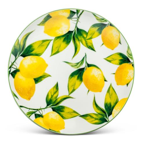 Lemon Cake Plate collection with 1 products