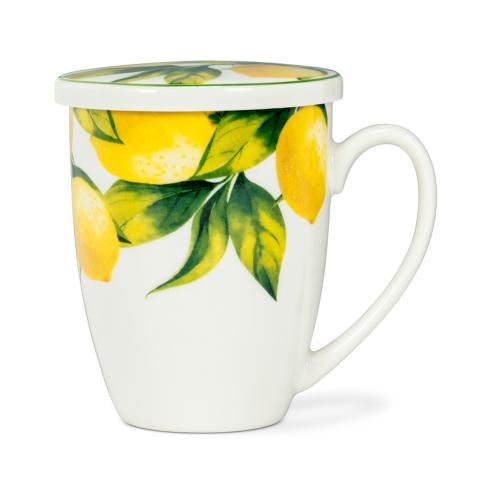 Individual Lemon Mug Set collection with 1 products