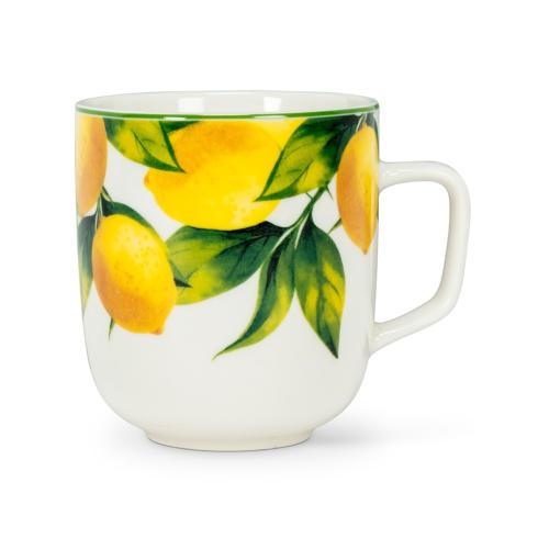 Individual Lemon Mug collection with 1 products