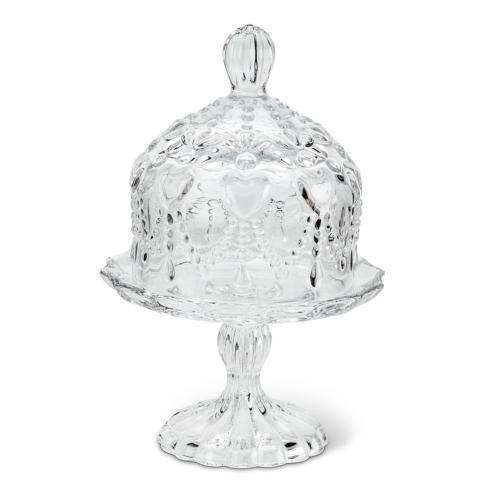 Crystal Covered Pedestal collection with 1 products