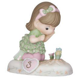 Growing in Grace Age 3 collection with 1 products