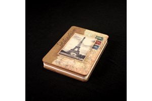 Verdici Passport Notepad collection with 1 products