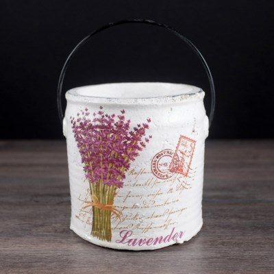 Lavender Flower Pot collection with 1 products