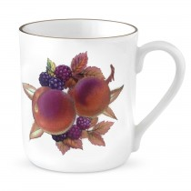 $11.99 Evesham Mug 12 oz. Peach & Blackcurrant