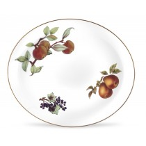 Evesham Oval Platter 15
