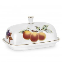 $59.99 Evesham Covered Butter Dish