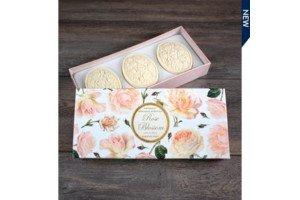 Rose 3 Soap Set collection with 1 products
