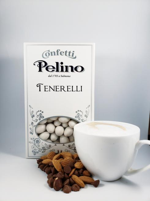 Tenerelli Milk Chocolate Cappuccino 500g collection with 1 products