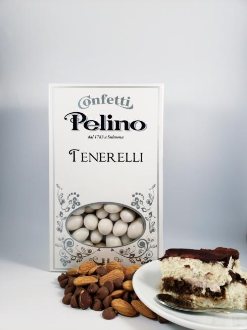 Tenerelli Milk Chocolate Tiramisu 500g collection with 1 products
