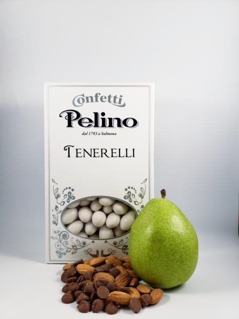 Tenerelli Milk Chocolate Pear 500g collection with 1 products