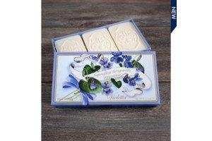Lavender 3 Soap Set collection with 1 products