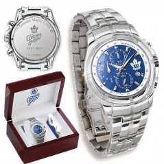 $349.99 Toronto Maple Leafs Watch