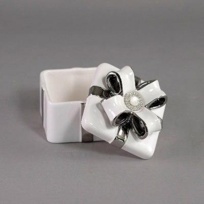 $12.49 Trinket Jewelery Box