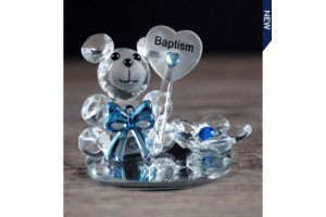 Bear Blue Baby collection with 1 products