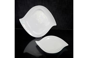 Verdici Teardrop Platter Set of Two collection with 1 products