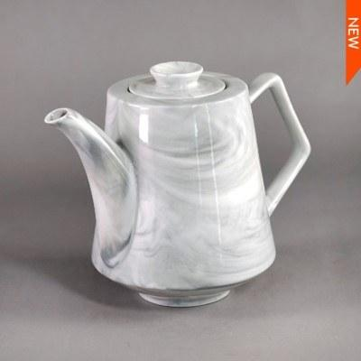 Marble Teapot collection with 1 products